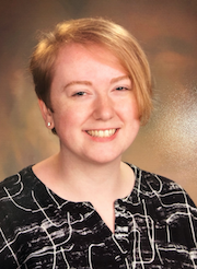 Alumnus Miranda Mellen