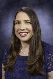 Mary Urquhart