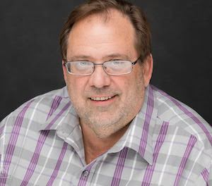 Michael Odell