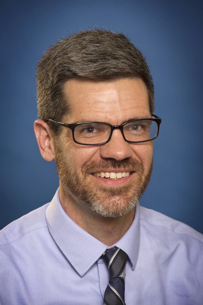 Dr Pat Mcguire